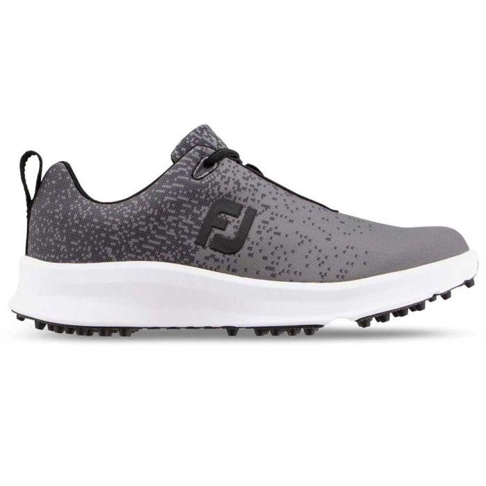 FootJoy Women's Leisure Golf Shoes Black