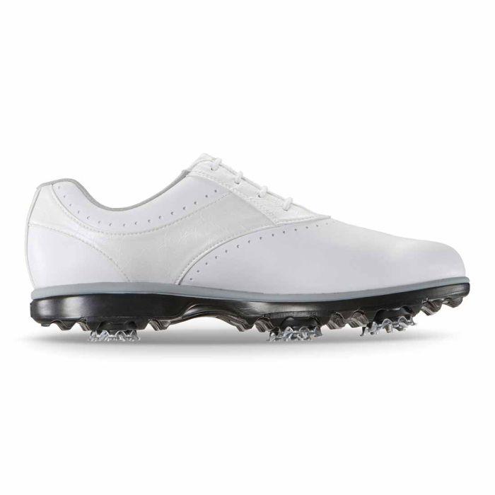 FootJoy Women's eMerge Golf Shoes White