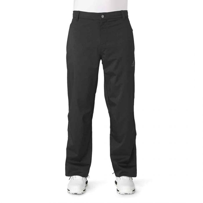 Adidas 2018 ClimaProof Heather Rain Pants