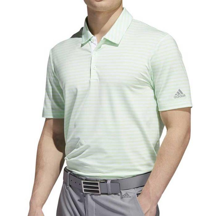 en voz alta Vergonzoso orquesta  Buy Adidas 2019 Ultimate 2.0 2-Color Stripe Polo | Golf Discount