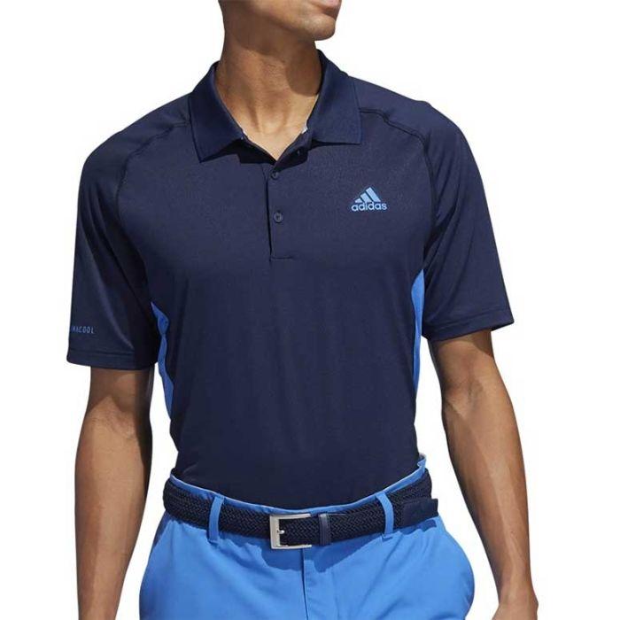 Adidas 2019 Ultimate365 Climacool Jacquard Polo