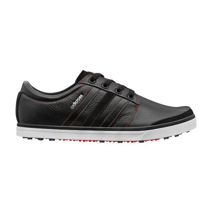 Adidas adiCross Gripmore Golf Shoes Black