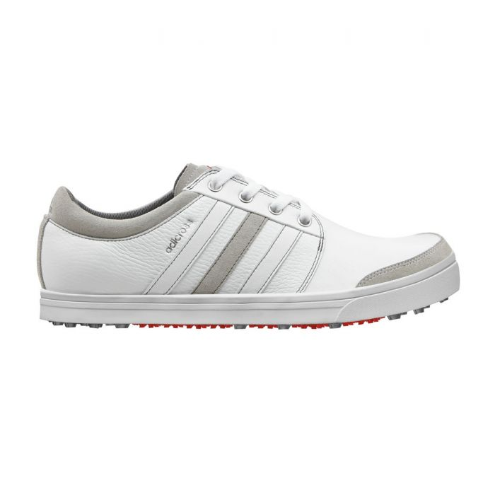 Adidas adiCross Gripmore Golf Shoes White/Grey