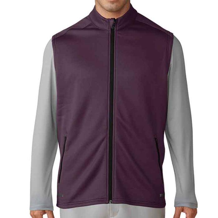 Adidas ClimaHeat Hybrid Full Zip Vest