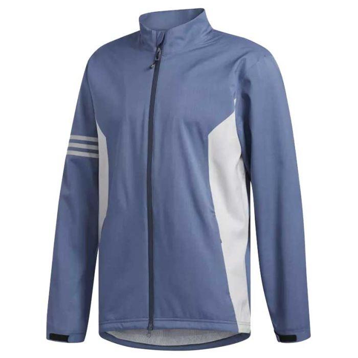 Adidas 2018 ClimaProof Heather Rain Jacket
