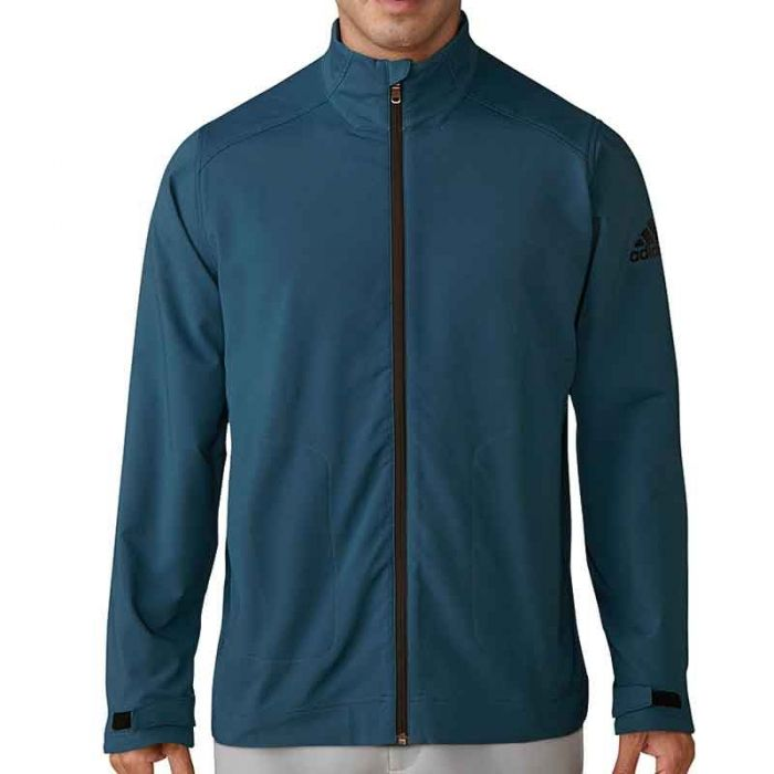Adidas ClimaStorm Softshell Full Zip Jacket