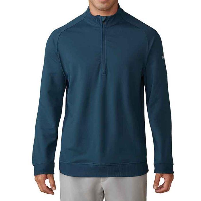 Adidas Club Half Zip Pullover