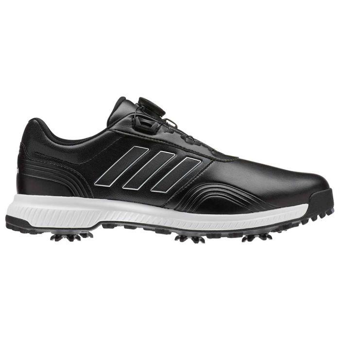 Adidas CP Traxion BOA Golf Shoes Black
