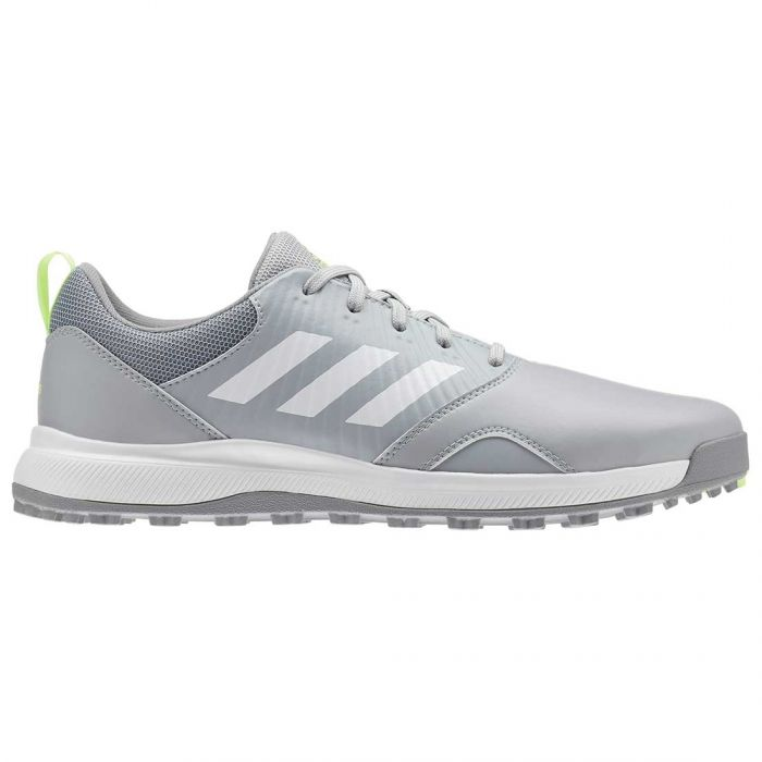 Adidas CP Traxion SL Golf Shoes Clear Onix