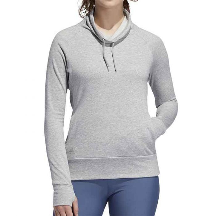 Adidas FW19 Women's Pullover Layer