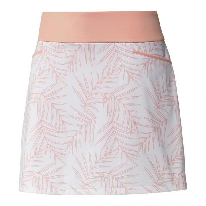 Adidas FW19 Women's Ultimate Printed Knit Skort