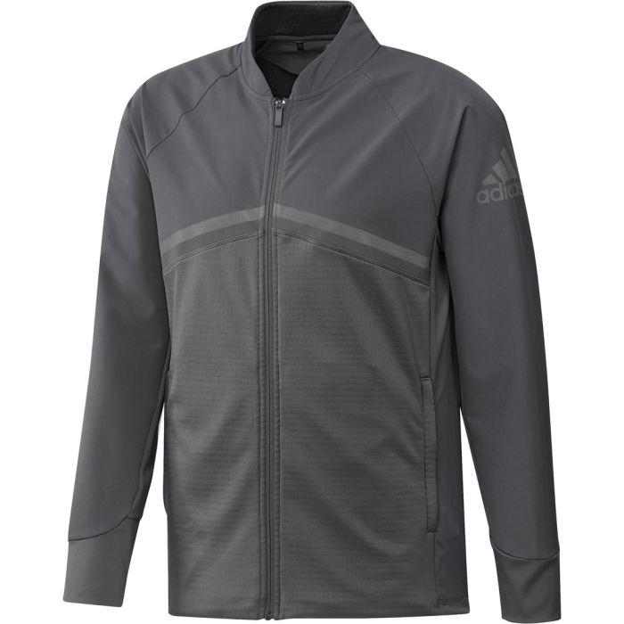 Adidas FW20 Hybrid Full Zip Jacket
