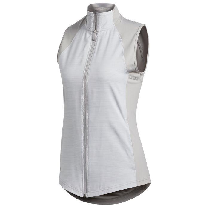 Adidas FW20 Women's Essential Full Zip Vest