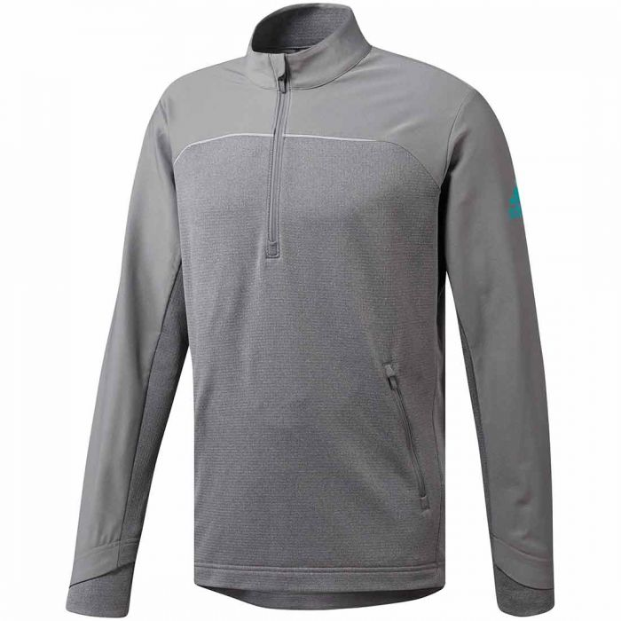 Adidas SS19 Go-To Adapt 1/4 Zip Pullover