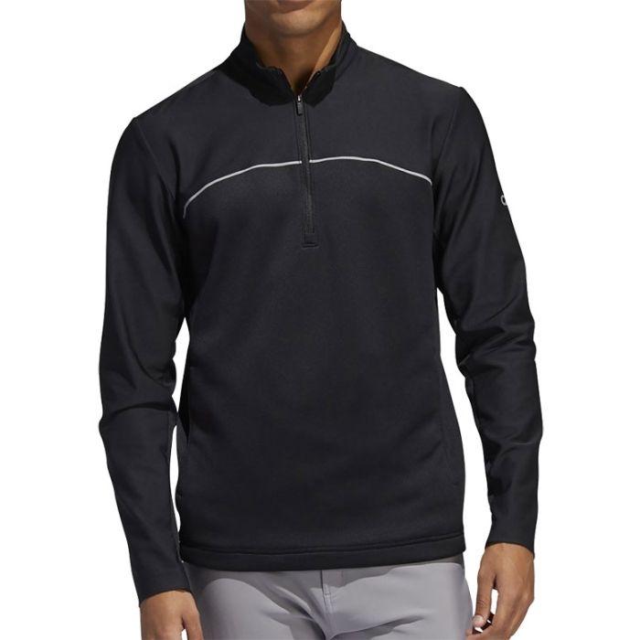 Adidas Go-To Adapt Quarter-Zip Pullover