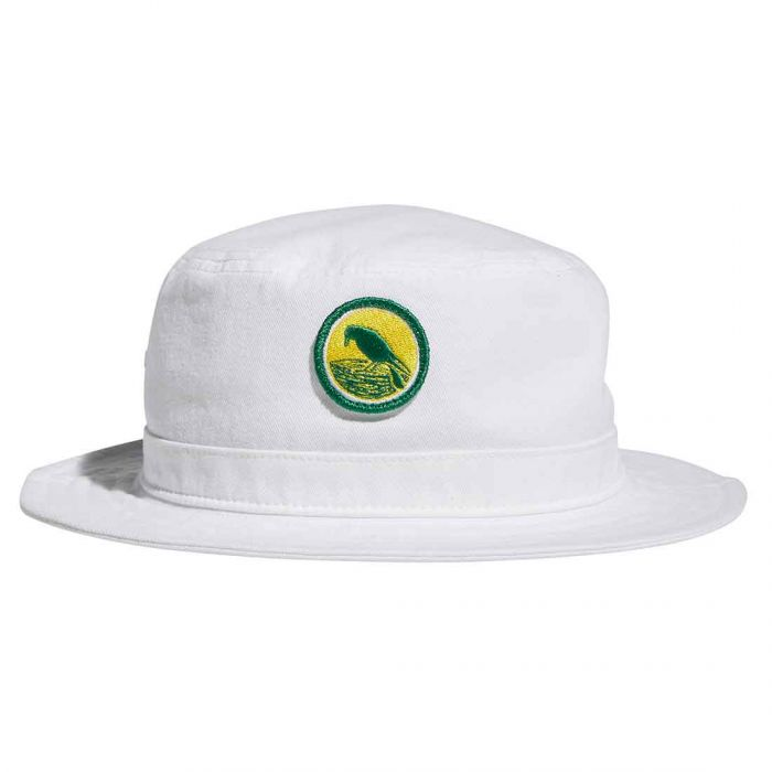 Adidas Limited Edition Crow's Nest Bucket Hat