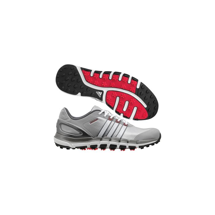 Adidas Pure 360 Gripmore Sport Golf Shoes Grey