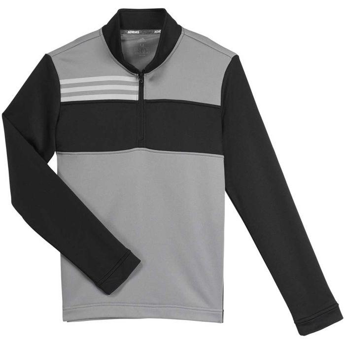 Adidas SS19 Boys Colorblocked Pullover