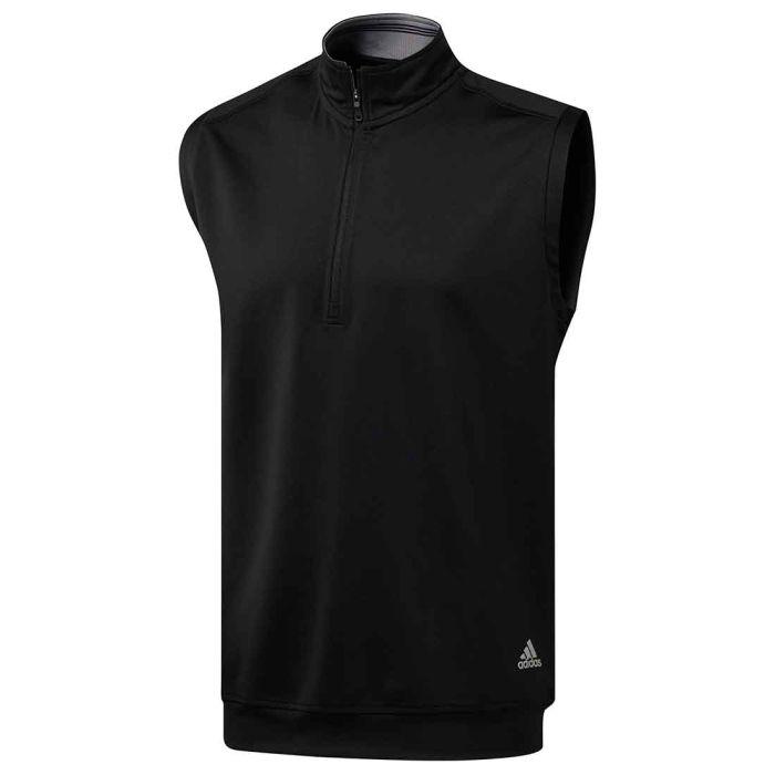 Adidas 2020 Classic Club 1/4 Zip Vest