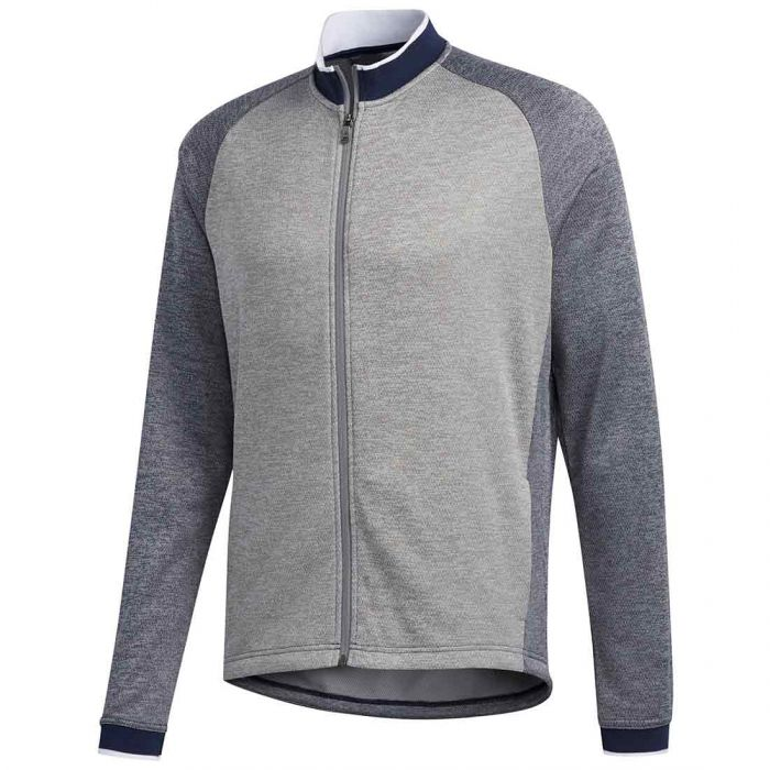 Adidas SS20 Midweight Textured Jacket