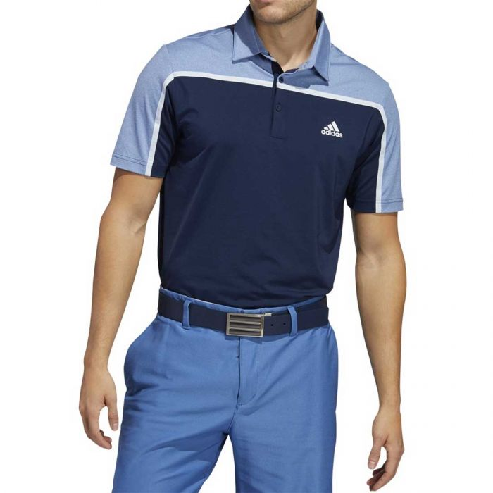 Adidas SS20 Ultimate365 Colorblock Polo