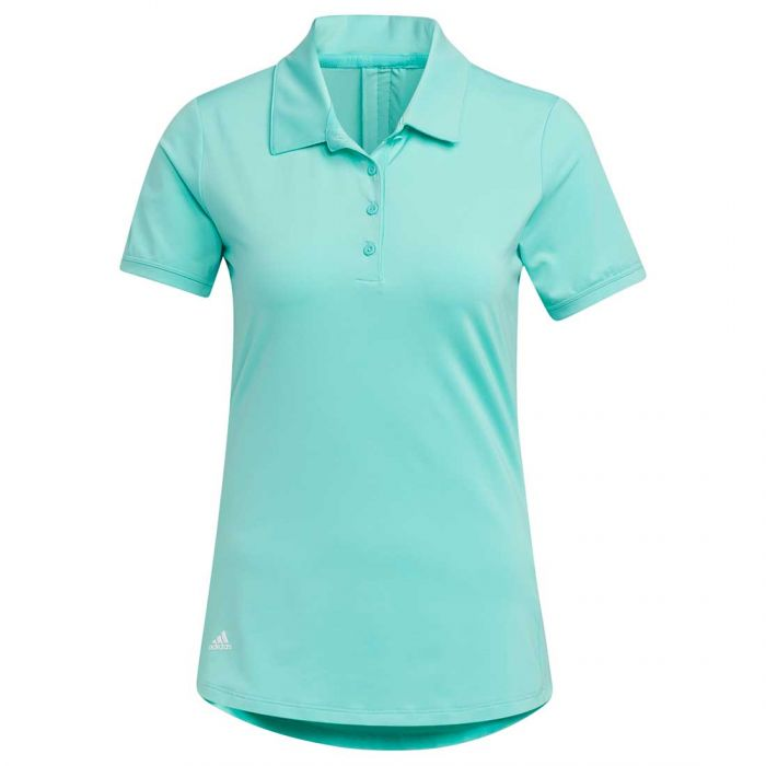 Adidas Women's Ultimate365 Solid Polo