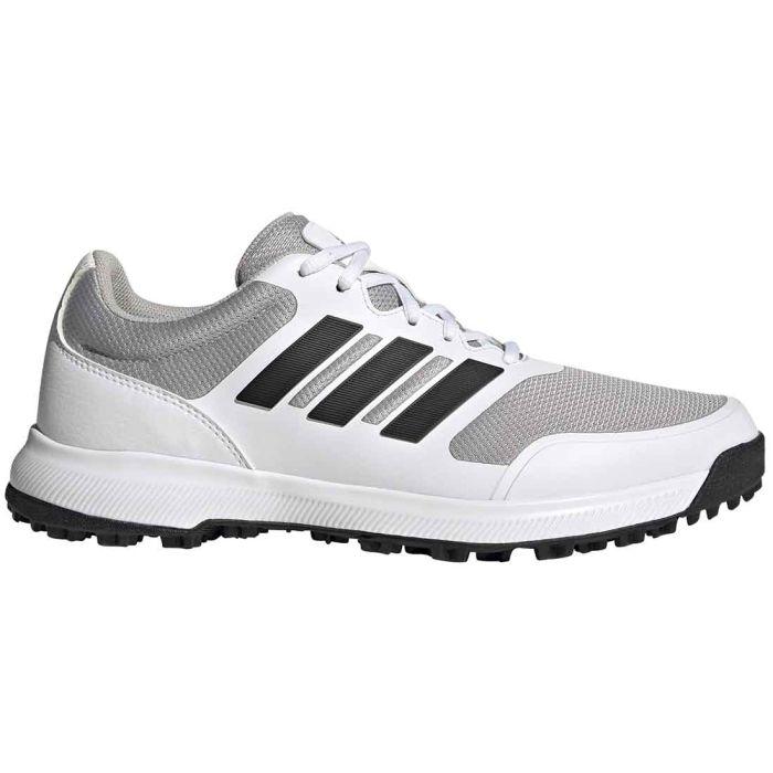 Adidas Tech Response SL Golf Shoes White/Black