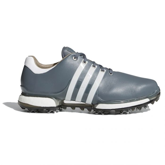 Buy Adidas Tour360 Boost 2 0 Golf Shoes Onix White Black Golf Discount