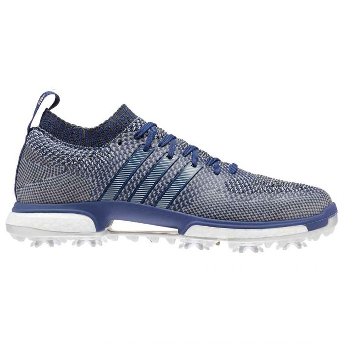 Adidas Tour360 Knit Golf Shoes Noble Indigo
