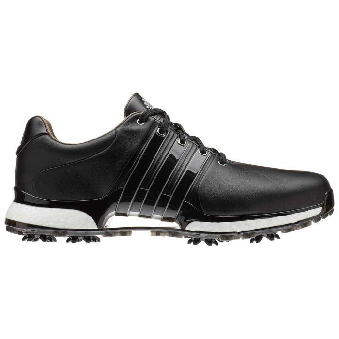 Adidas Tour360 XT Golf Shoes Black