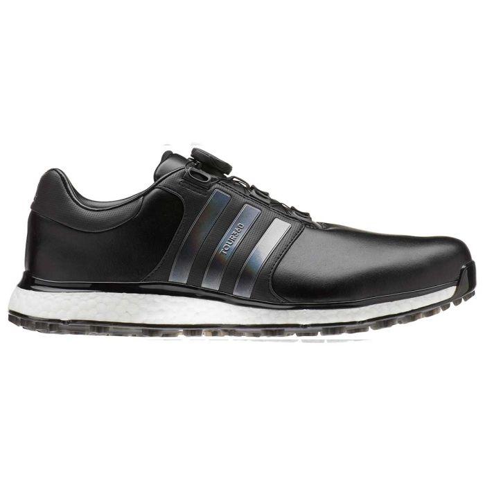 Adidas Tour360 XT-SL BOA Golf Shoes Black/Iron
