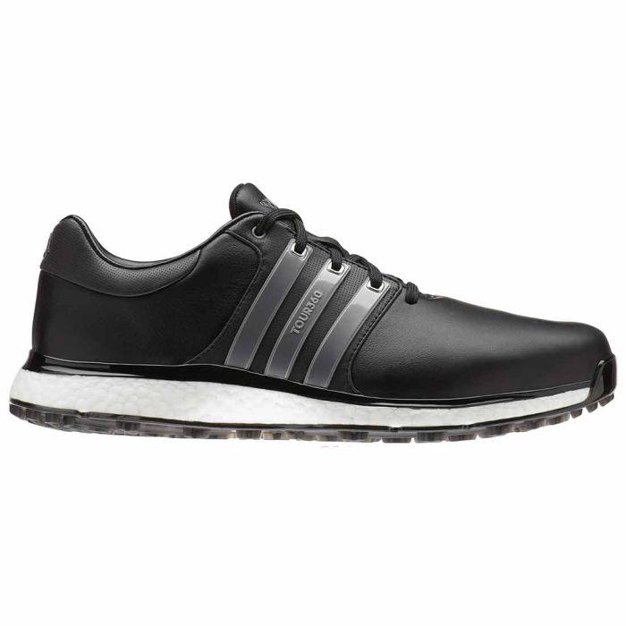 Adidas Tour360 XT-SL Golf Shoes Black