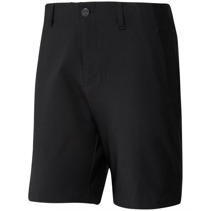 Adidas Ultimate365 3-Stripe 8.5-Inch Shorts