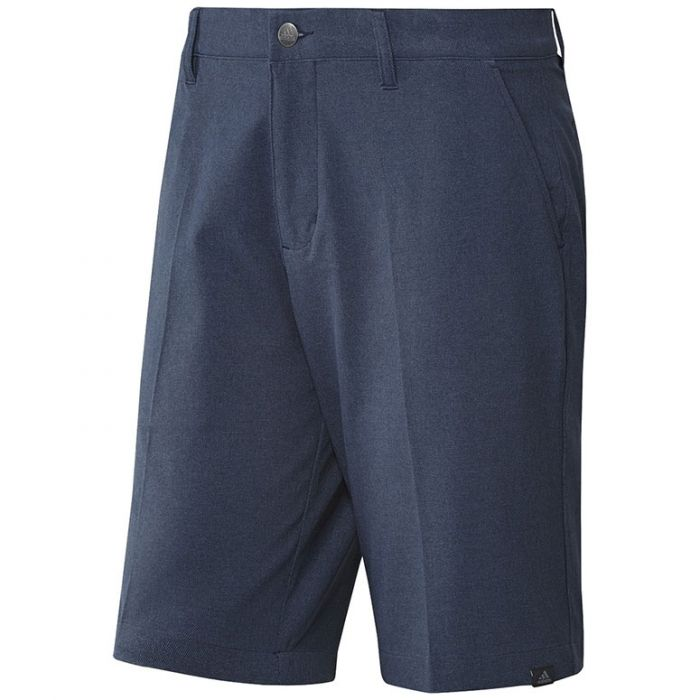 Adidas Ultimate365 Modern Herringbone Shorts