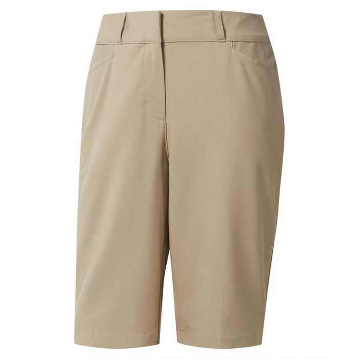 Adidas Women's Club Bermuda Shorts