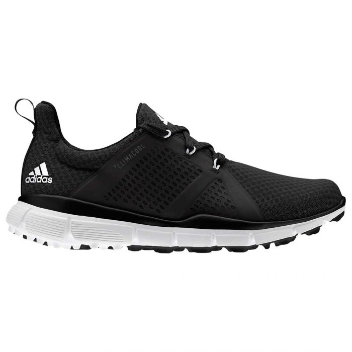 Adidas Women's ClimaCool Cage Golf Shoes Black