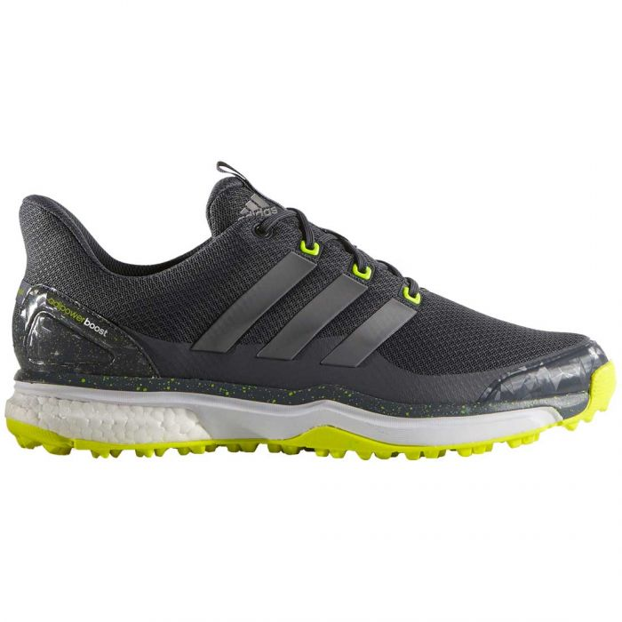 Adidas AdiPower Sport Boost 2 Golf Shoes Onix/Yellow