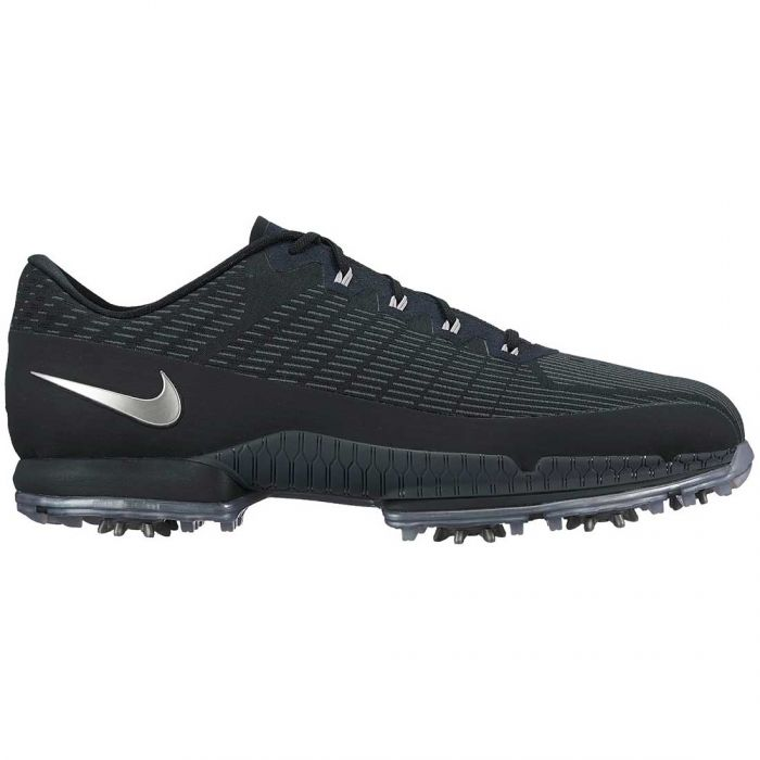 Nike Air Zoom Attack FW Golf Shoes Black/Grey