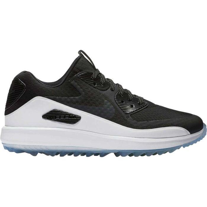 bombilla Adición tolerancia  Buy Nike Air Zoom 90 IT Golf Shoes Black/White | Golf Discount