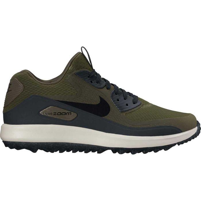Nike Air Zoom 90 IT Golf Shoes Cargo Khaki/Black