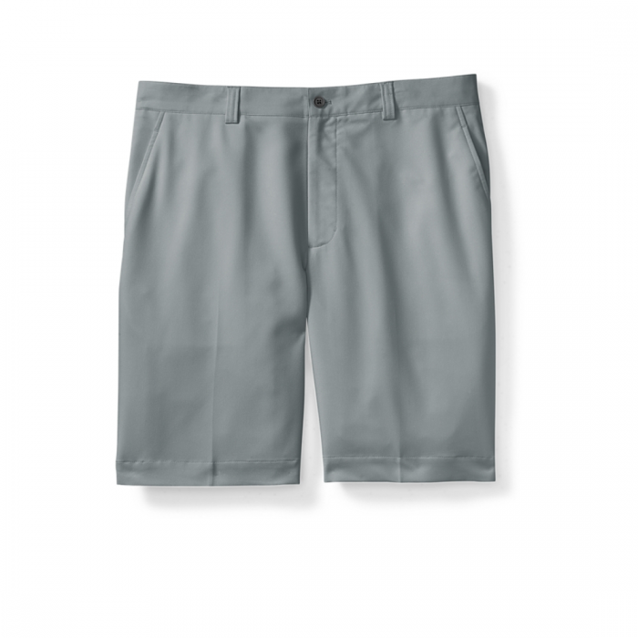 Cutter and Buck DryTec Ally Flat Front Short