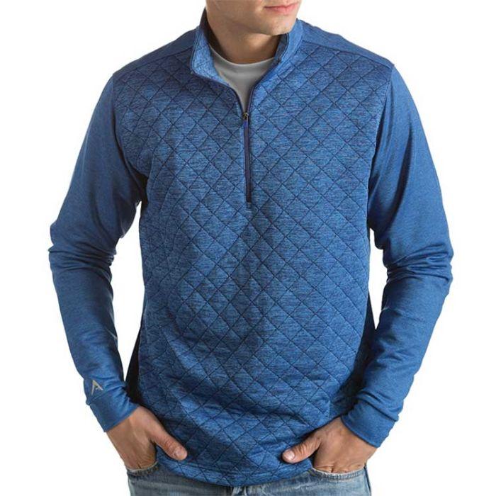 Antigua Artic 1/4 Zip Pullover