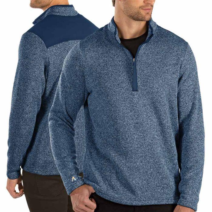 Antigua Clover Pullover