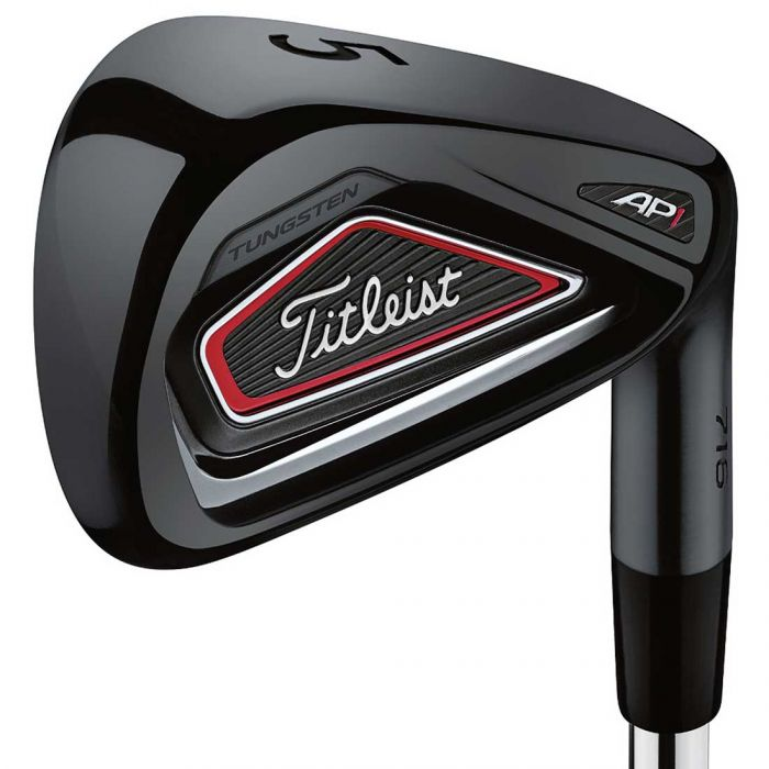Titleist 716 AP1 Smoke Irons
