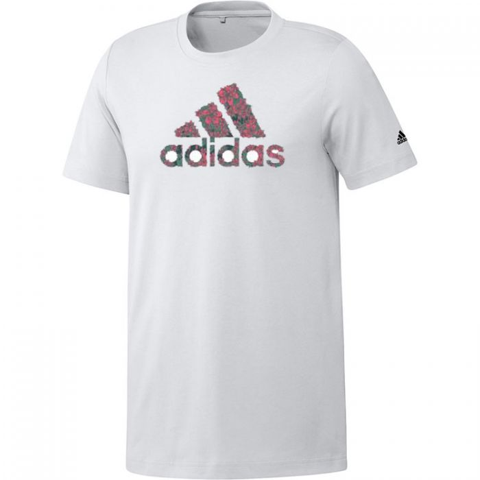 Adidas Season Opener Badge of Sport Tee