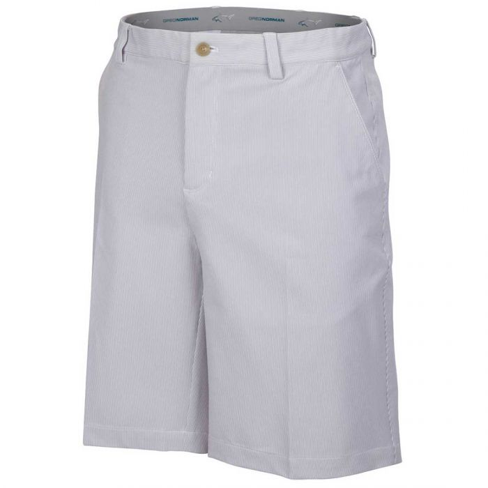Greg Norman ML75 Microlux Pincord Hybrid Shorts