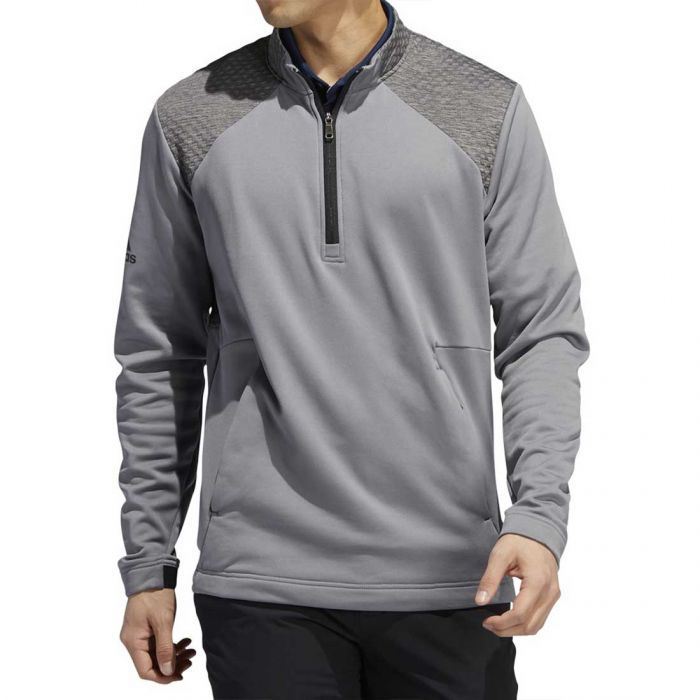 Adidas Cold.RDY Quarter-Zip Pullover