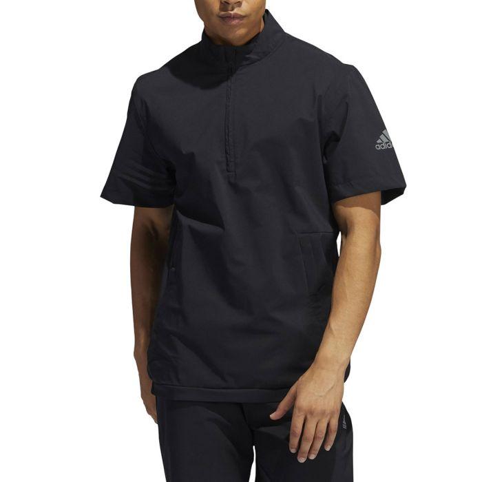Adidas FW20 Provisional Short-Sleeve Rain Jacket