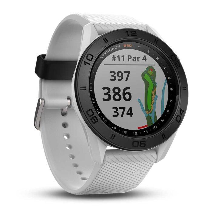 Garmin Approach S60 GPS Golf Watch