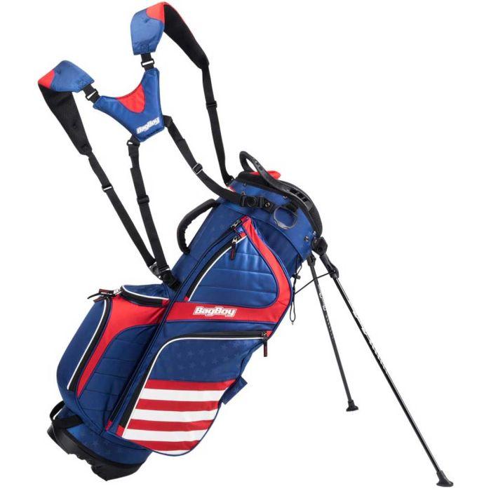 BagBoy USA HB-14 Hybrid Stand Bag